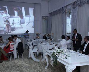 düğün projeksiyon